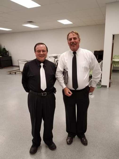 Yin Yang tenors
